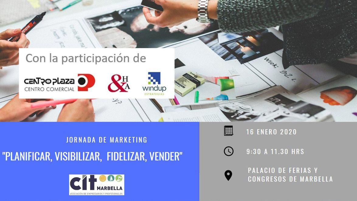 Jornada informativa de H&A en Marbella sobre la actuación empresarial en el mundo de Internet