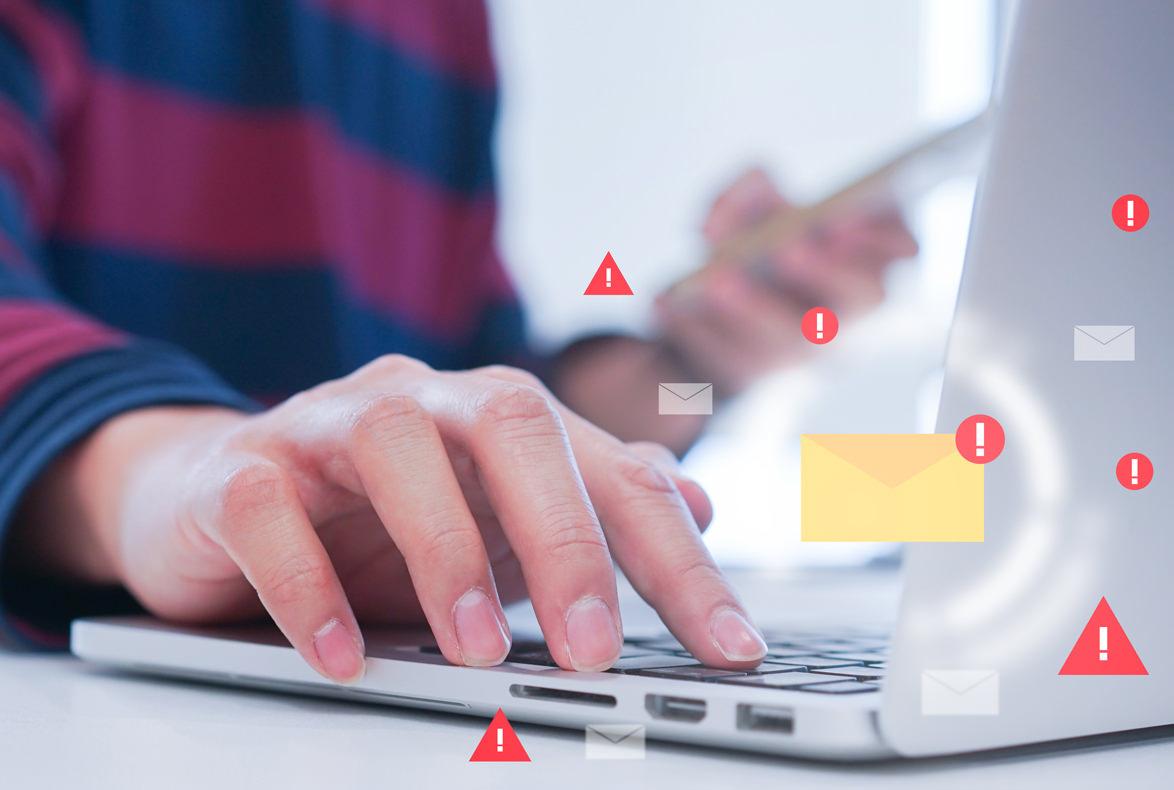 ¡Aviso importante! Fraude en nombre de la OEPM: no realicen el pago