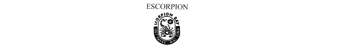 Escorpion logo