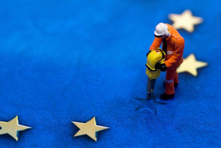 Brexit y Propiedad Industrial: en qué situación quedan los derechos obtenidos para toda la UE
