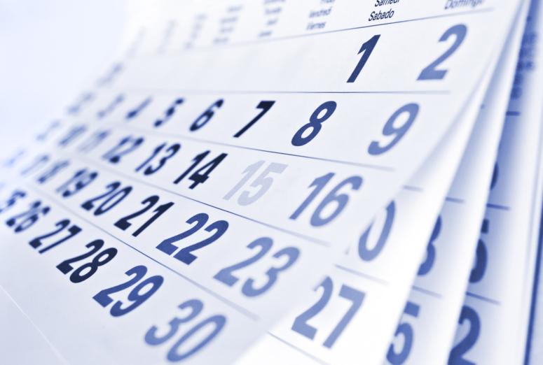 Los plazos de la OEPM y de la EUIPO, modificados por el estado de alarma
