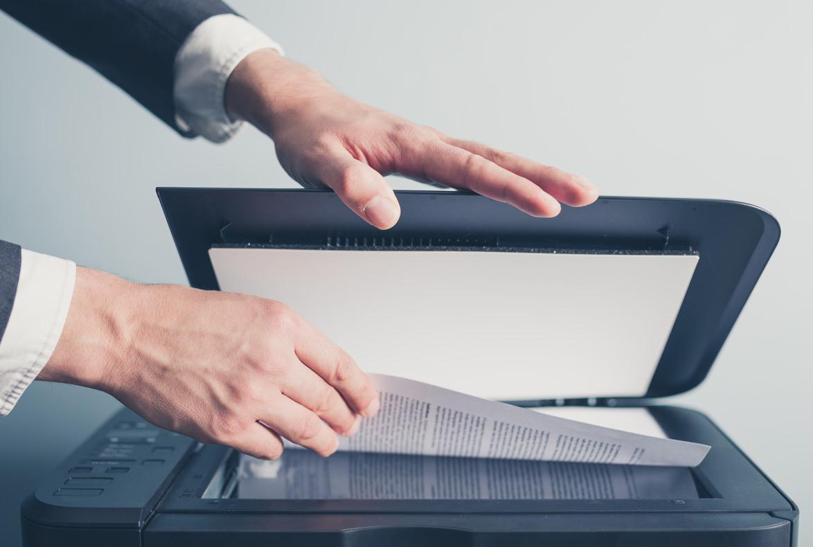 No envíen documentos originales a nuestras oficinas