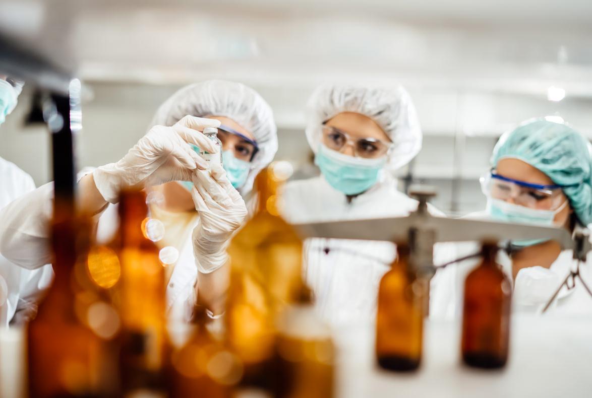 La relación de las patentes con los registros sanitarios y su necesaria unificación