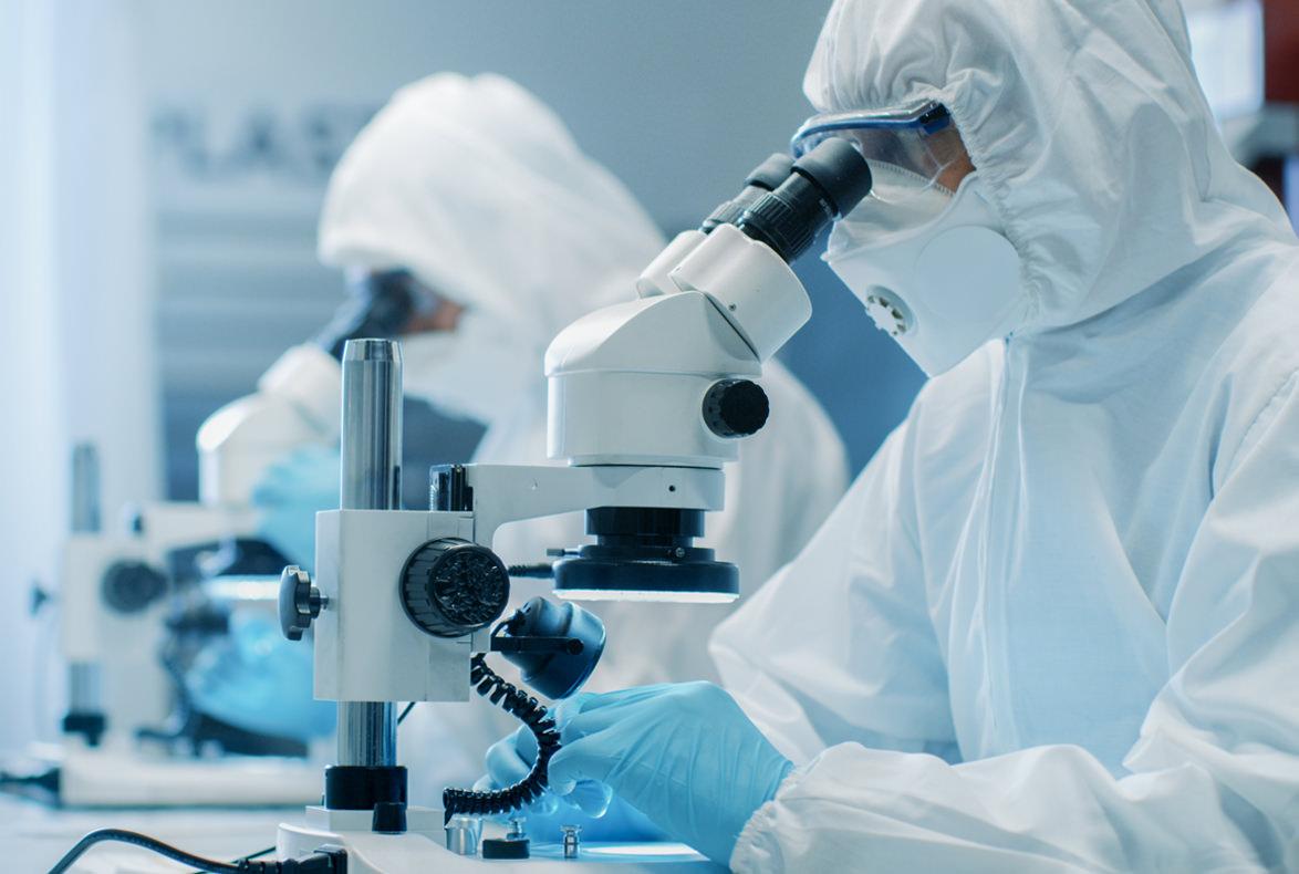 Vía rápida en Brasil para las solicitudes de patentes que luchan contra laCOVID 19