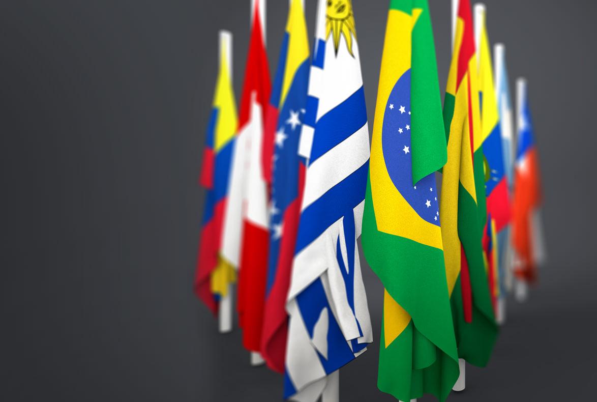 América Latina: una región de oportunidades y retos para la lucha contra la piratería