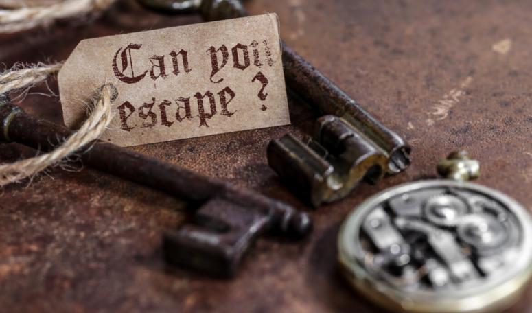 Escape Rooms: infracciones de Propiedad Industrial e Intelectual