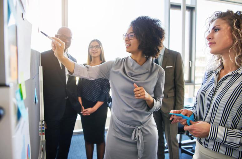H&A, en su apuesta por la diversidad, te recomienda WIPR Diversity 2021