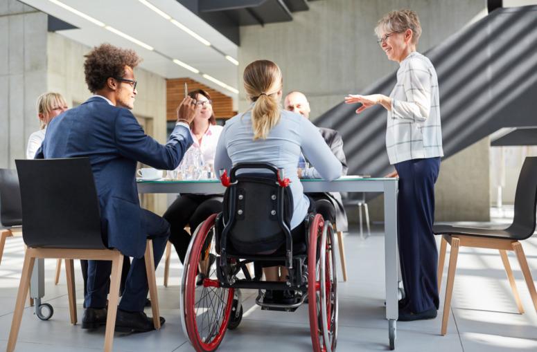 H&A y Zauma Inclusión y Diversidad firman un convenio para fomentar el empleo de personas con discapacidad