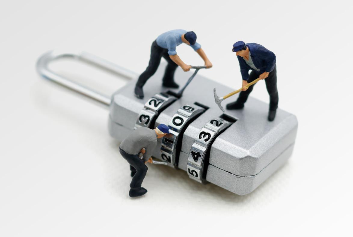 ¿Qué hacer en los casos de brechas de seguridad?