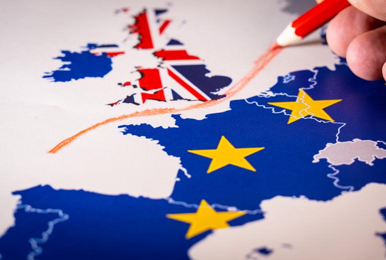 ¿Qué ocurre con mi marca de la Unión Europea tras el Brexit?
