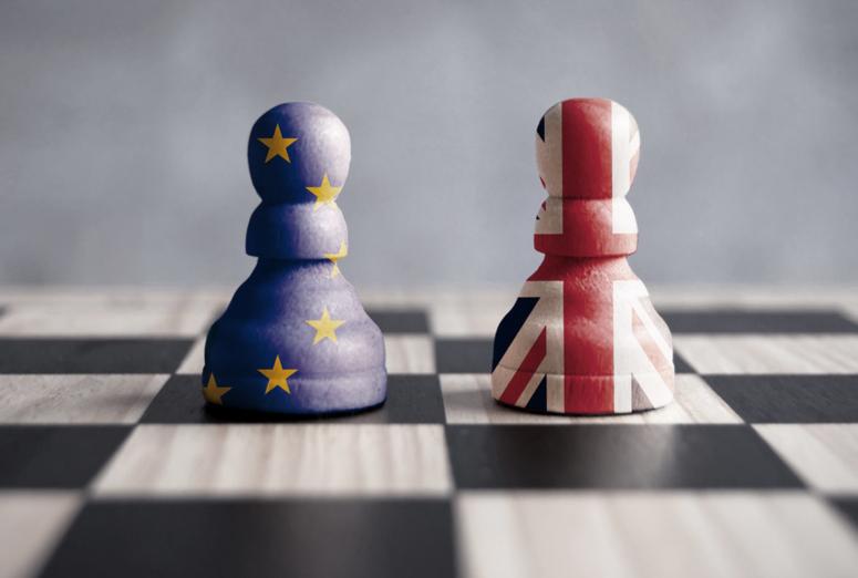 Brexit: propiedad industrial & intelectual a día de hoy