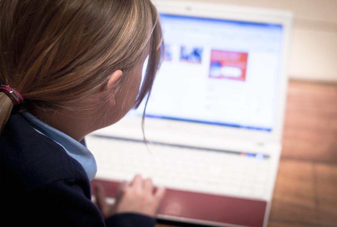 Protección de datos: con los datos de los niños no se juega