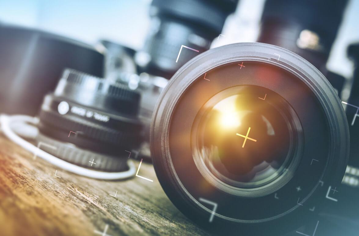 Descubre los derechos de autor en el campo de la fotografía