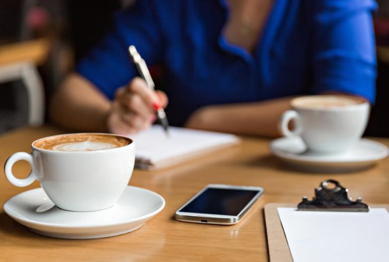 Desayuno de trabajo en el Club Cámara de Madrid sobre modificaciones introducidas en la Ley de Marcas
