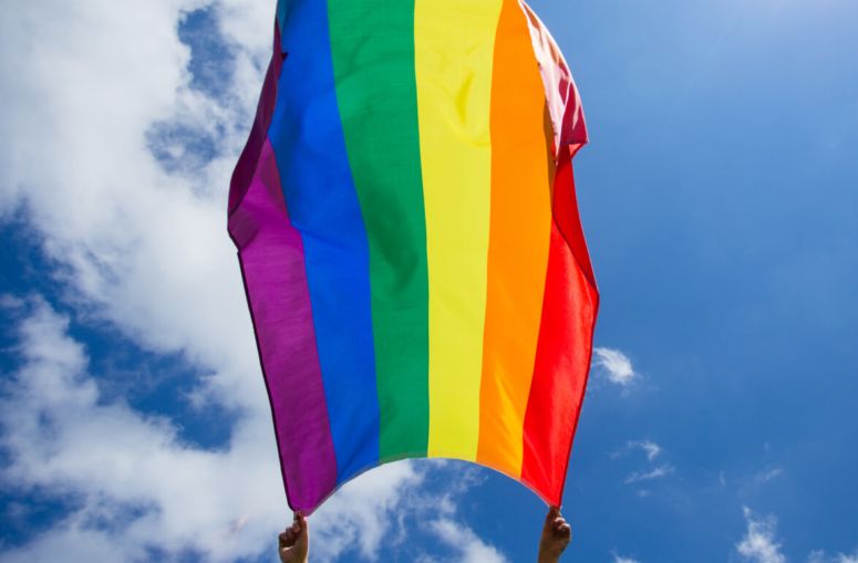 The world of Intellectual Property joins Pride Day activities