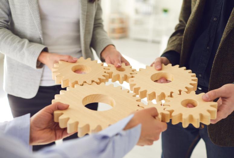 Distrito Digital y H&A suscriben un acuerdo de colaboración
