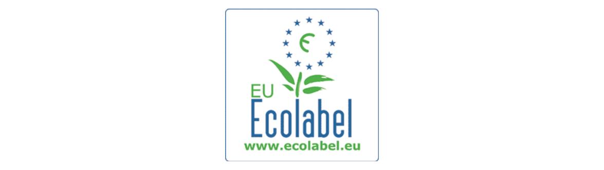 ECOLABEL: es la etiqueta ecológica gestionada por la Comisión Europea pero con reconocimiento a nivel mundial. Para su obtención, se requiere a las empresas el cumplimiento de exigentes pautas en cada una de sus fases de producción, enfocadas en la reducción del impacto ambiental. Además, se refiere a la limitación de ciertas sustancias nocivas. La norma aplicable para este tipo de etiquetas es la ISO 14024.