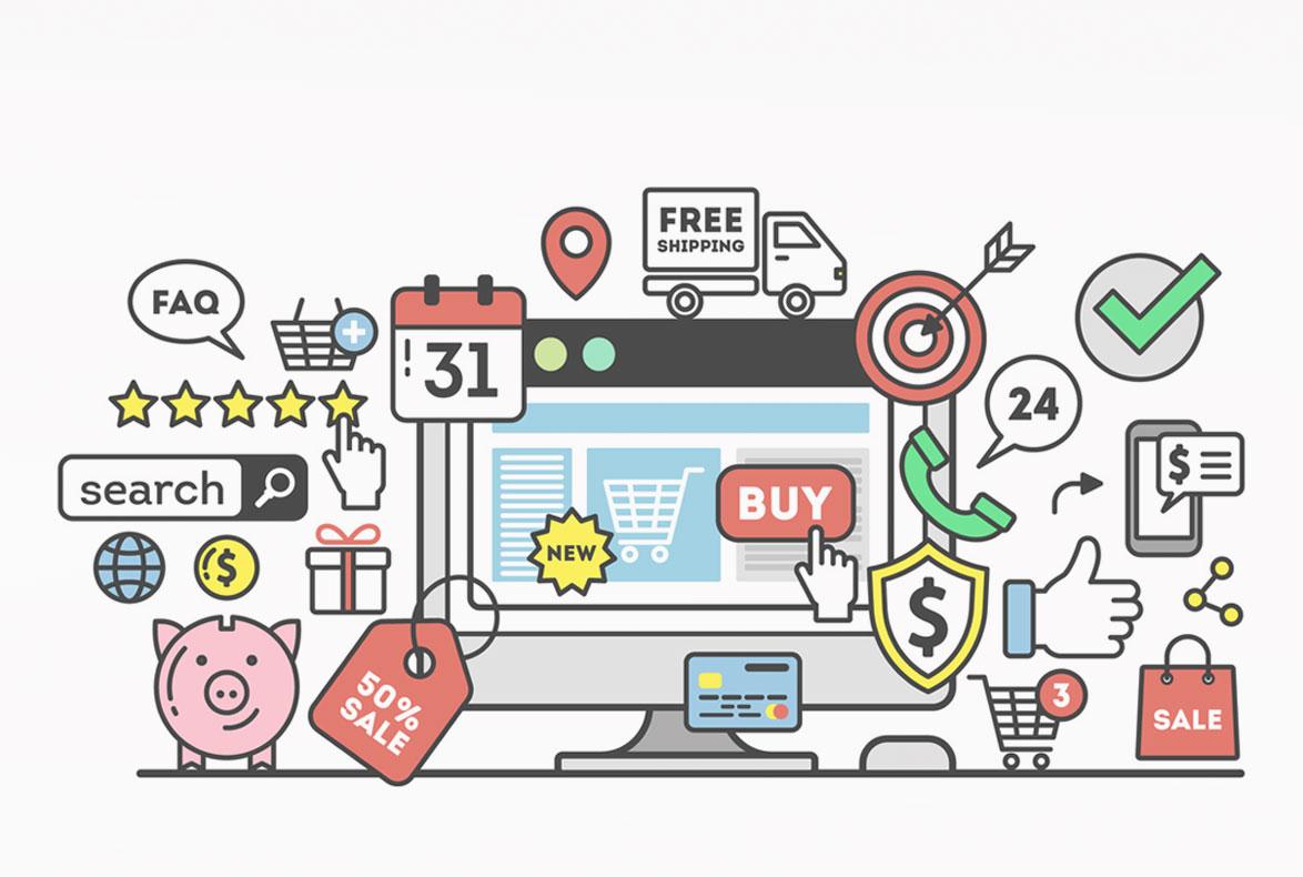 ECOMMERCE: Recomendaciones prácticas para comprar los regalos de reyes online