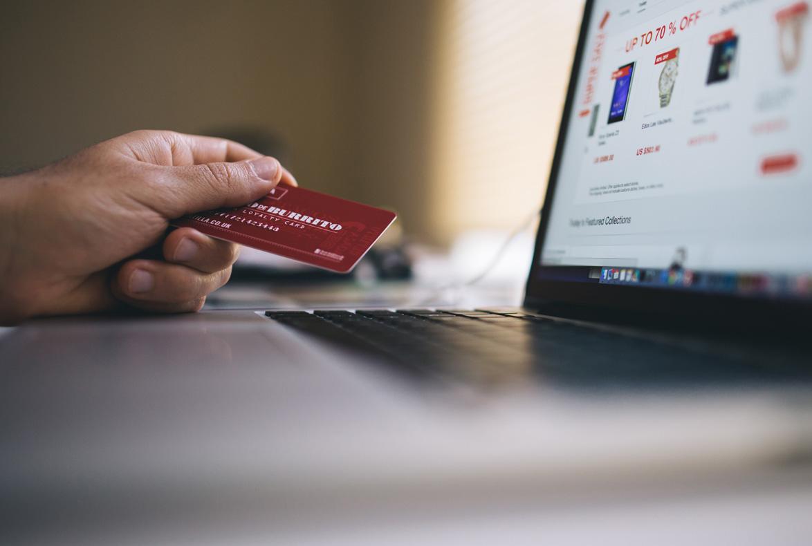 Falsificaciones online. Una lucha inevitable para las marcas