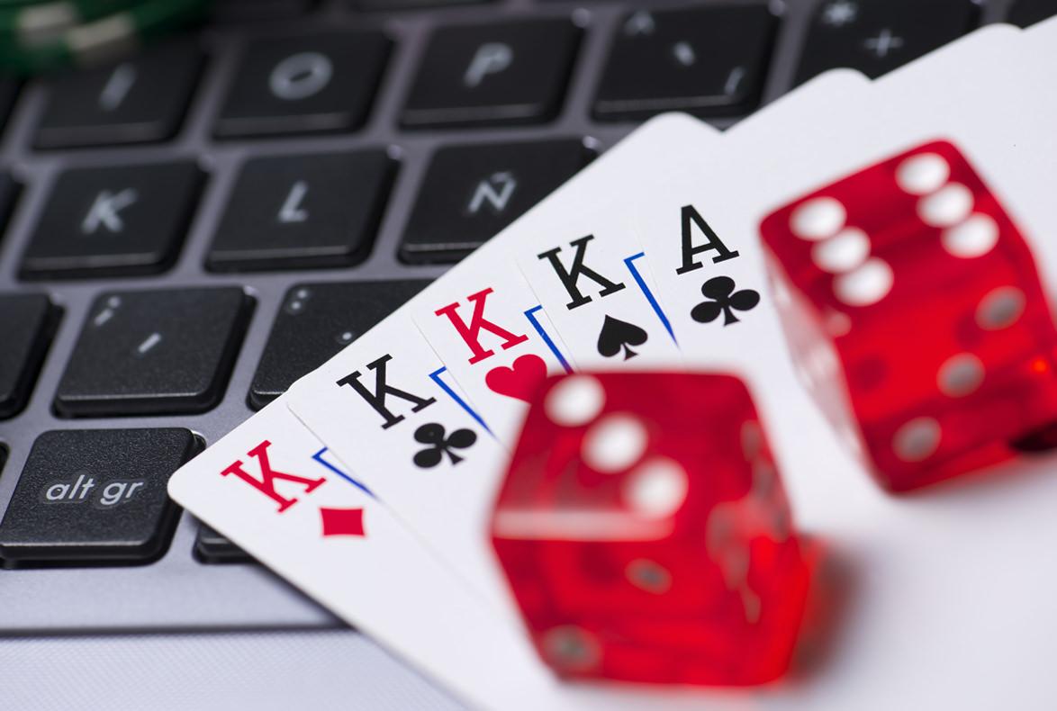 Regulación del GAMBLING o juego online ¿Apostamos?
