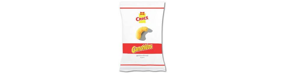 Ganchitos bolsa