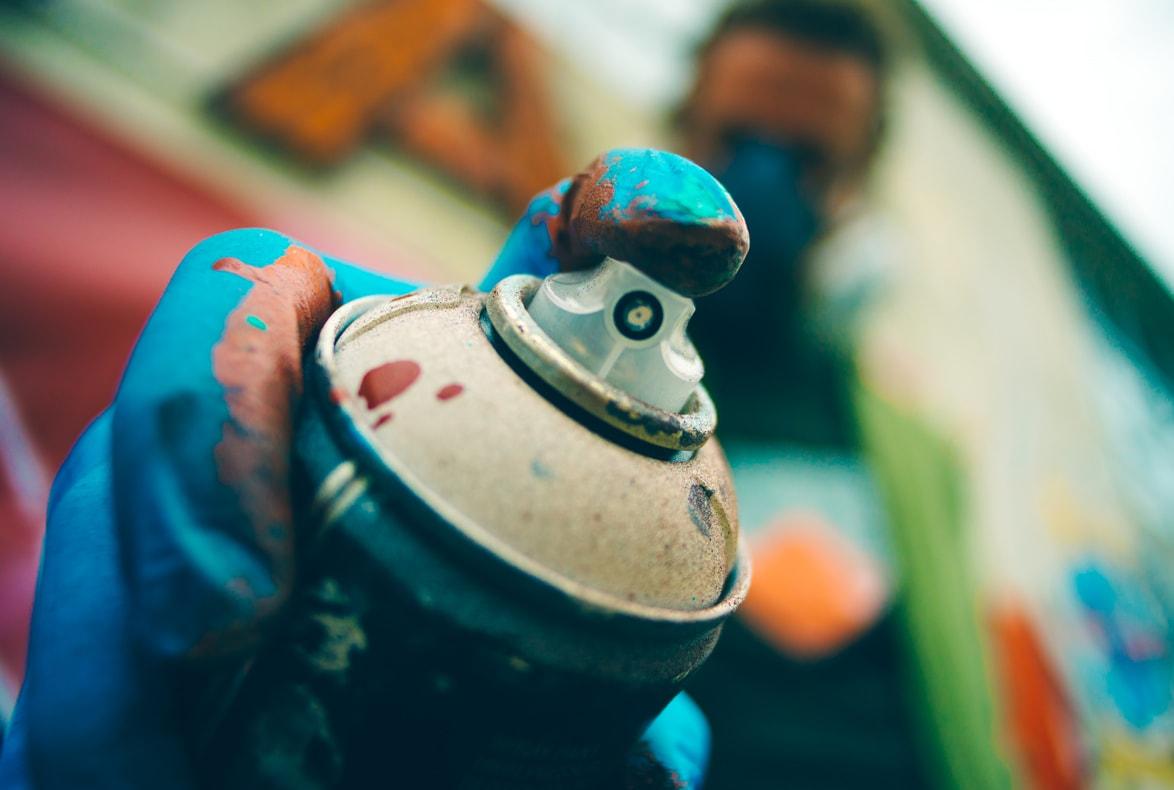 Grafiti… ¿arte o acto vandálico?