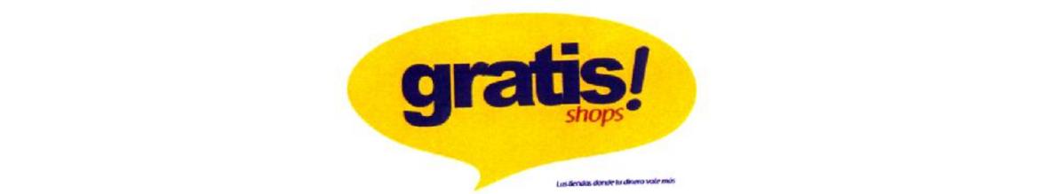 gratis shops
