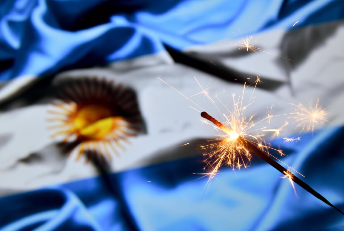¿Cómo son las Navidades en Argentina?