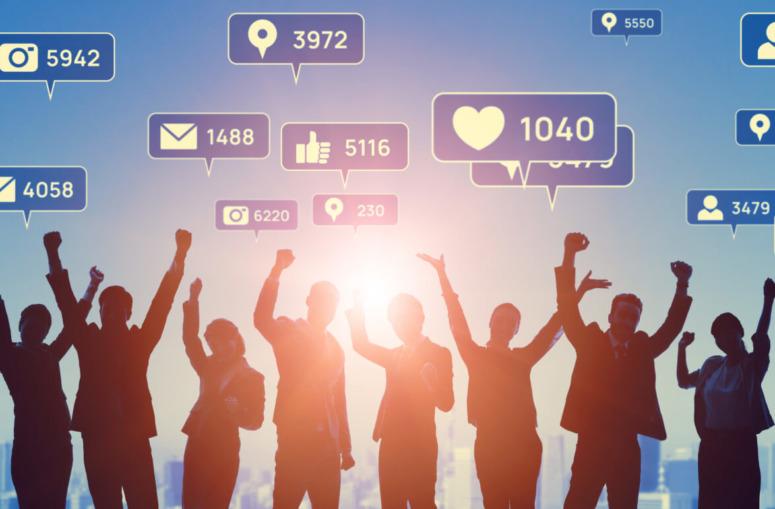 Superada la barrera de los 5.000 seguidores en LinkedIn. ¡Gracias desde H&A!