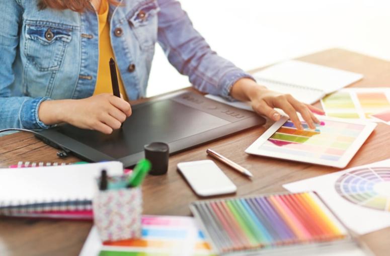 Homenaje de H&A a los diseñadores gráficos