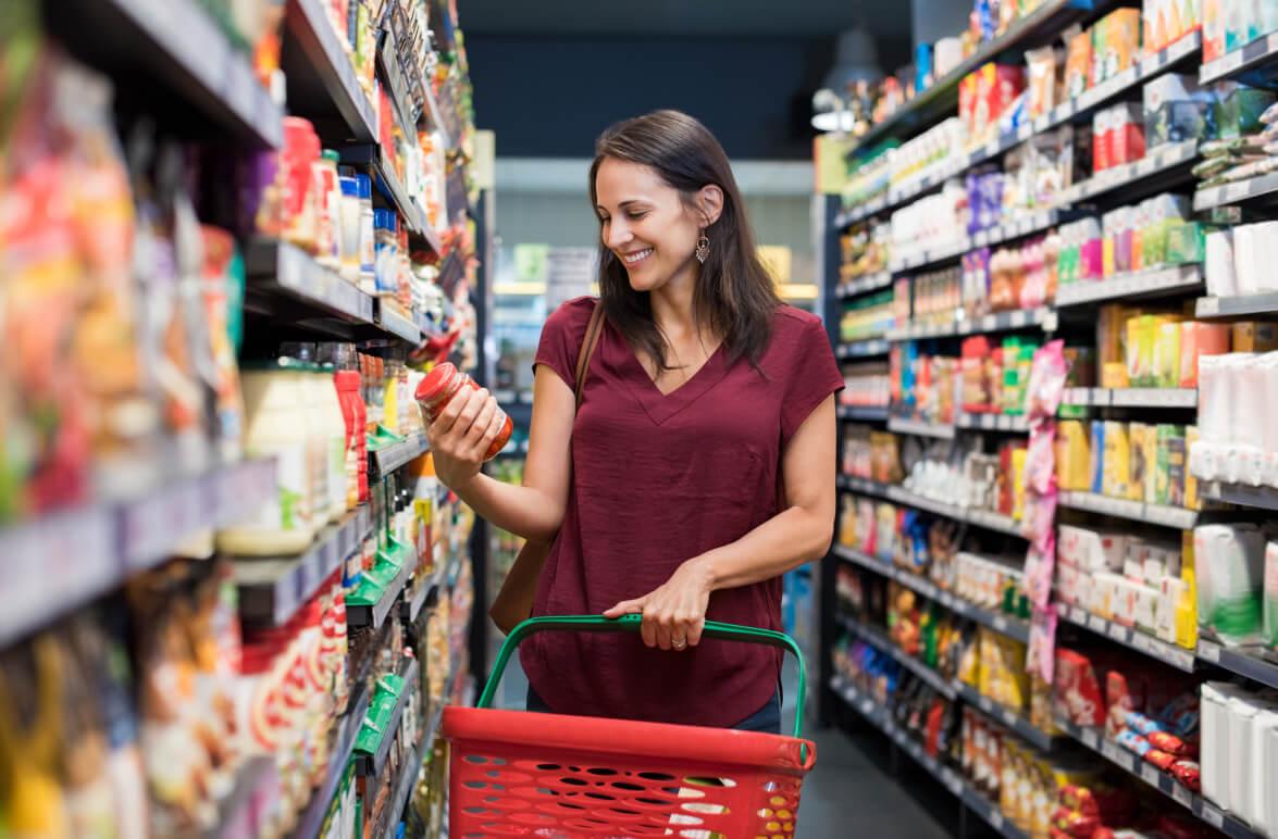 Protege tu innovación en bebidas y alimentación