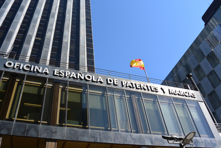 Official fees of the Spanish Patent and Trade Mark office have been increased