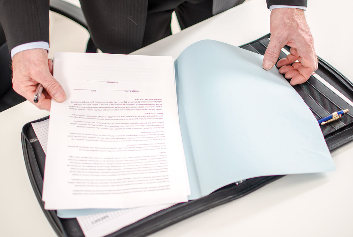 La nueva Ley de Secretos Empresariales