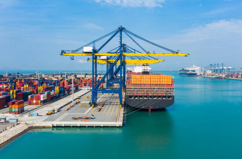 Los puertos y la protección del conocimiento
