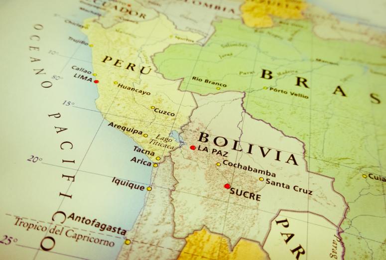 Eficacia de los mecanismos aduaneros en países de la Comunidad Andina