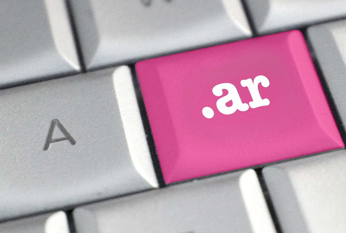"""Cambios en nombres de dominio bajo """".ar"""""""