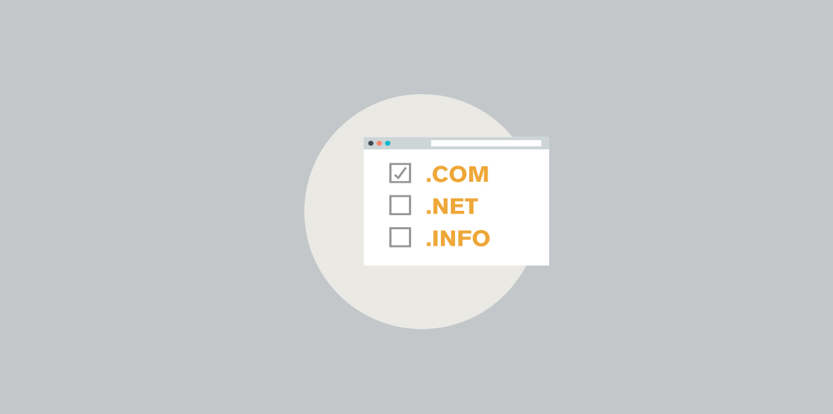¿Cómo puedo impedir que usen mi marca como nombre de dominio?