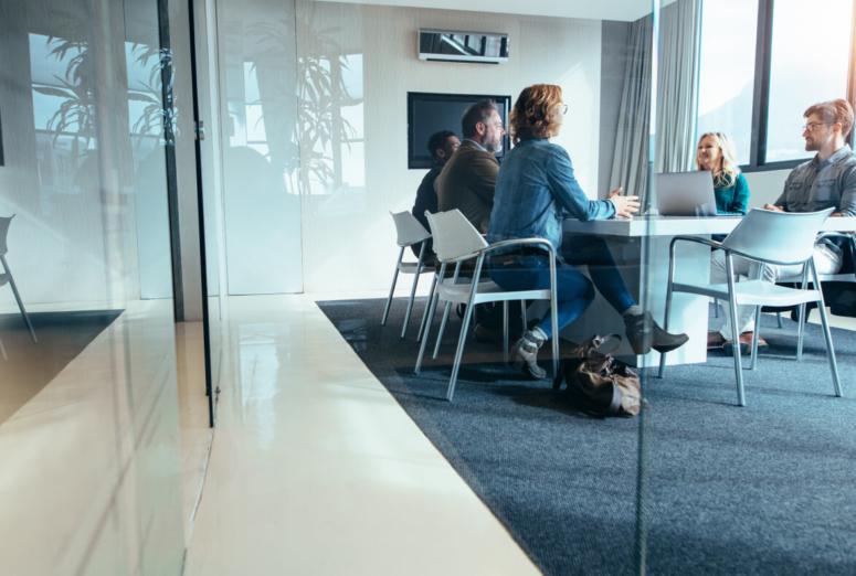 Nos mudamos: nuevas oficinas de H&A en Málaga