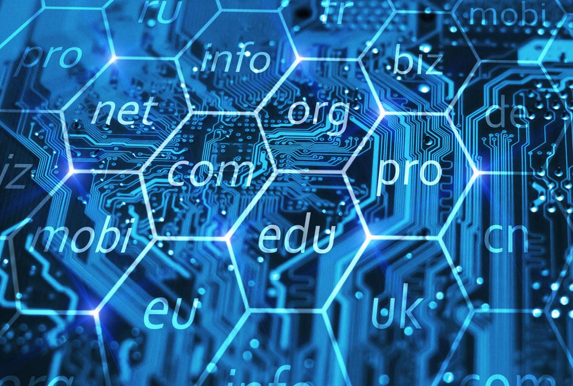 Los procedimientos OMPI por ciberocupación de nombres de dominio aumentan un 12% en 2018