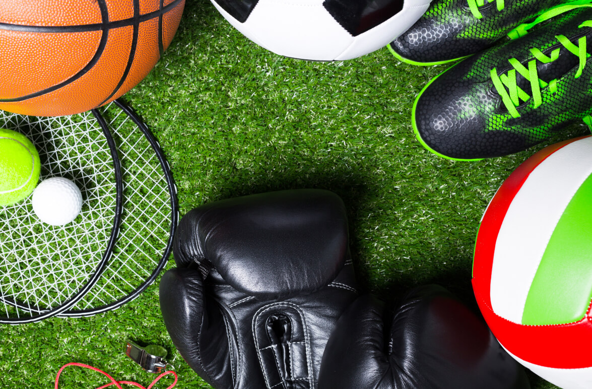 Propiedad Industrial e Intelectual y Deporte: Un equipo ganador