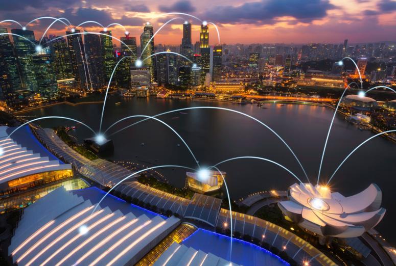 Entra en vigor el programa PPH entre Brasil y Singapur