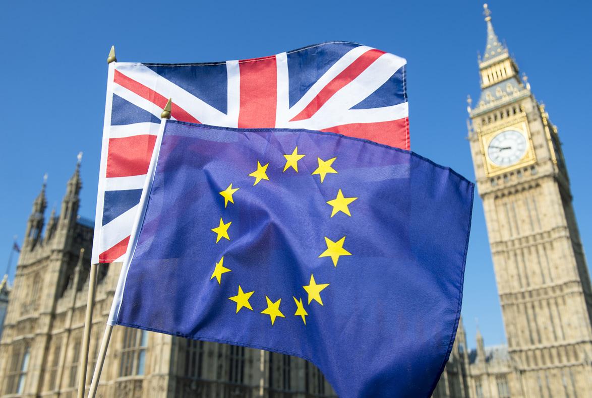 Propiedad industrial y Brexit