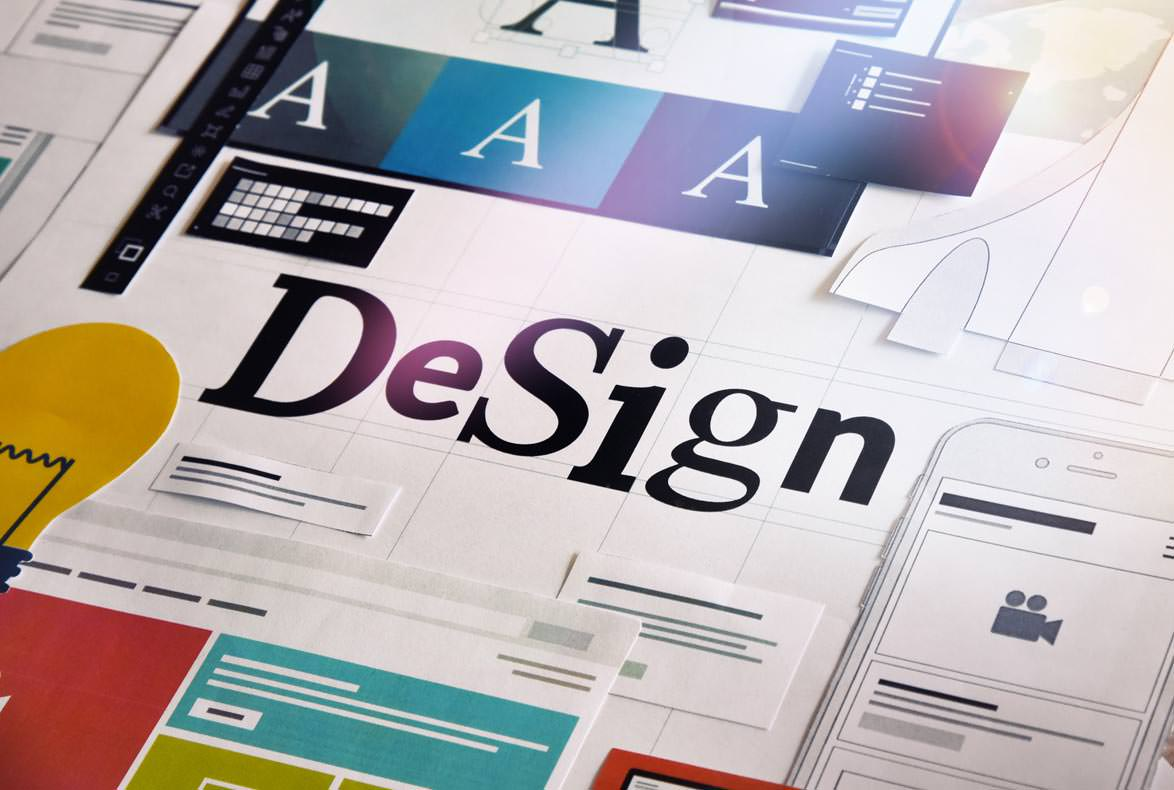 ¡El diseño lo es todo! La protección de los derechos del diseño está en alza.