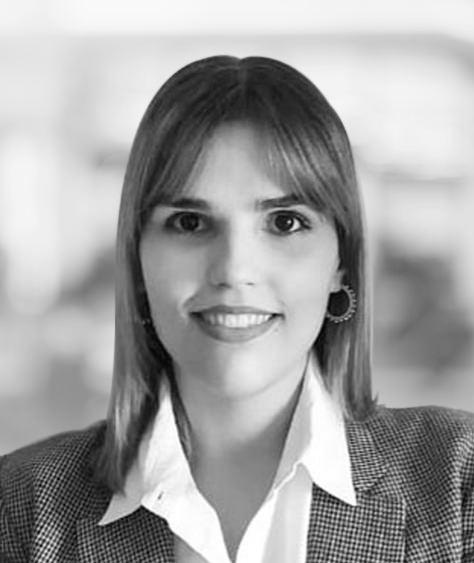 Rocío Natalia<br/>Gendra