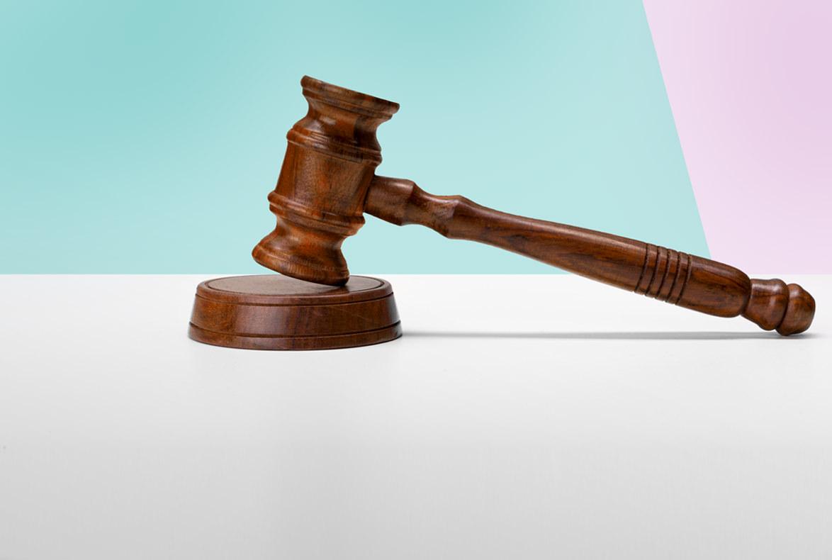 La publicidad judicial de sentencias condenatorias en propiedad industrial