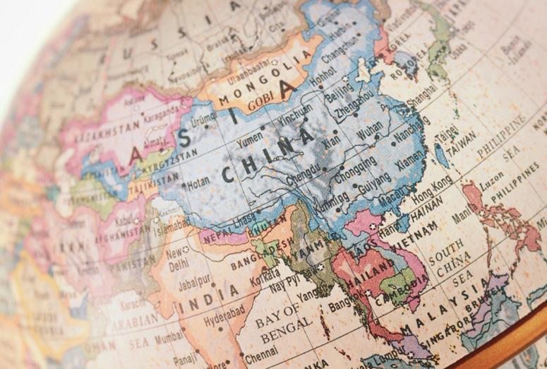 Vender en Asia. Riesgos para las patentes y para las marcas